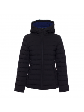 Women's Chelsea Matte Short Jacket