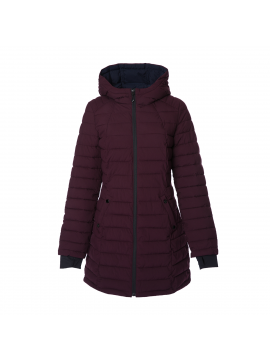 Women's Nordic Mid Jacket