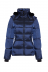 Harlin Insulated Puffer Jacket